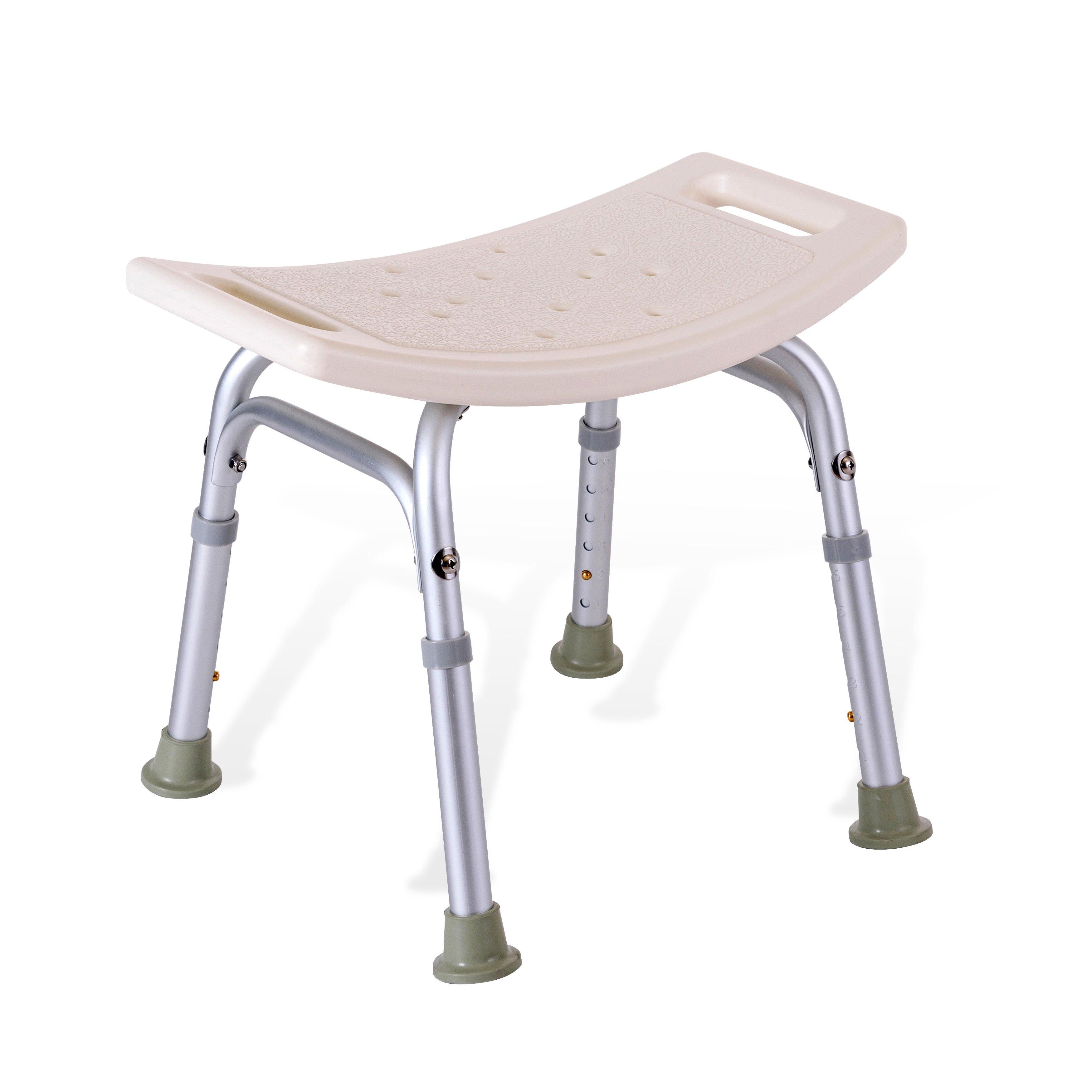 雅耐 尼龙折叠 老年人浴室洗澡淋浴椅 高档挂壁换鞋凳子