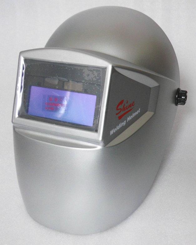 Xunan Solar LCD автоматическая Лакированная поверхность накладка Поверхность электрической сварки накладка Защитная поверхность аргоновой сварки накладка Шлем