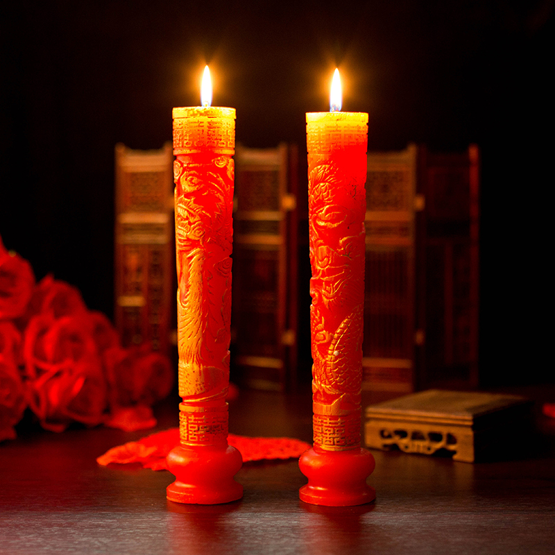 Usd 1170 wedding candles dragons and phoenixes wedding accessories wedding candles dragons and phoenixes wedding accessories wedding decoration candles chinese flowers candle box office junglespirit Gallery