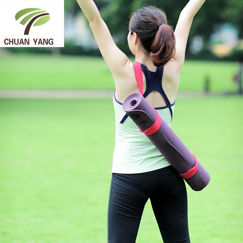 Тайвань река поднимать коврик для йоги. порка бандаж ремень галстук веревки йога растяжка диапазона спеццена на качественную продукцию интенсивный способ бесплатная доставка