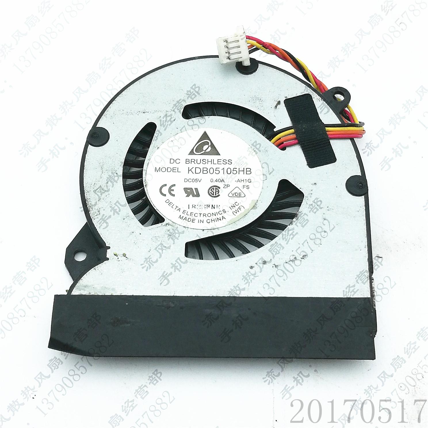 AsusEeePadEP121B121平板电脑散热风扇KDB05105HB-AH1G5V