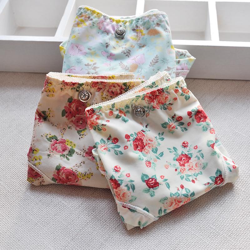 印花活性亚麻棉麻布料卡通猫碎花青花瓷窗帘桌布沙发面料特价包邮