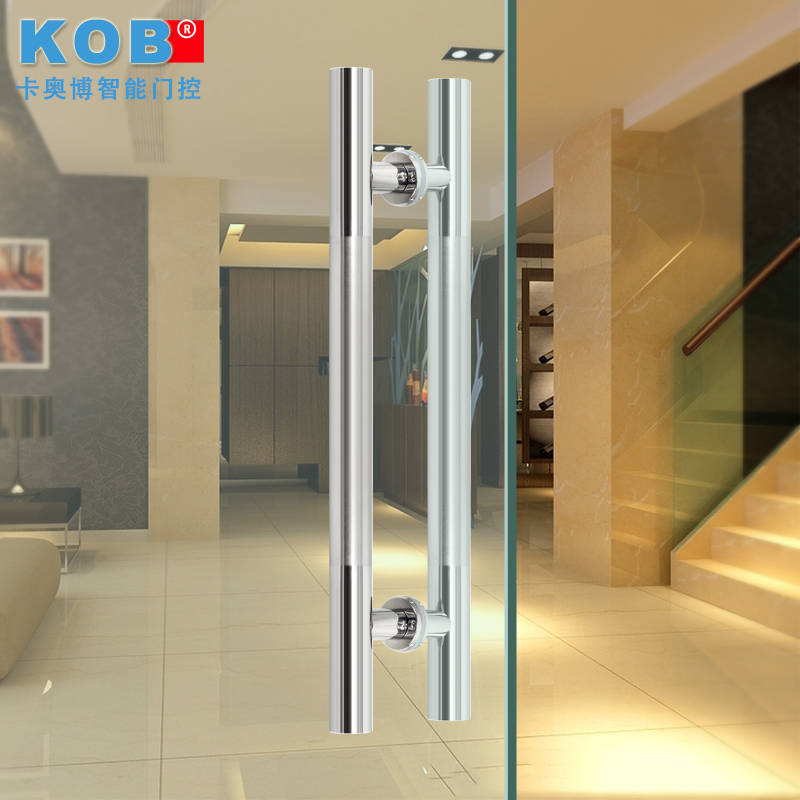 usd 14 29 kob thickened 304 stainless steel glass door handle