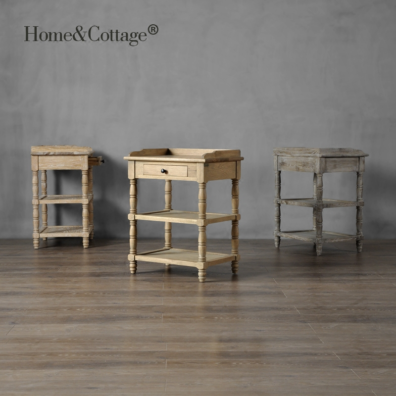 Home&Cottage展示小角柜6308