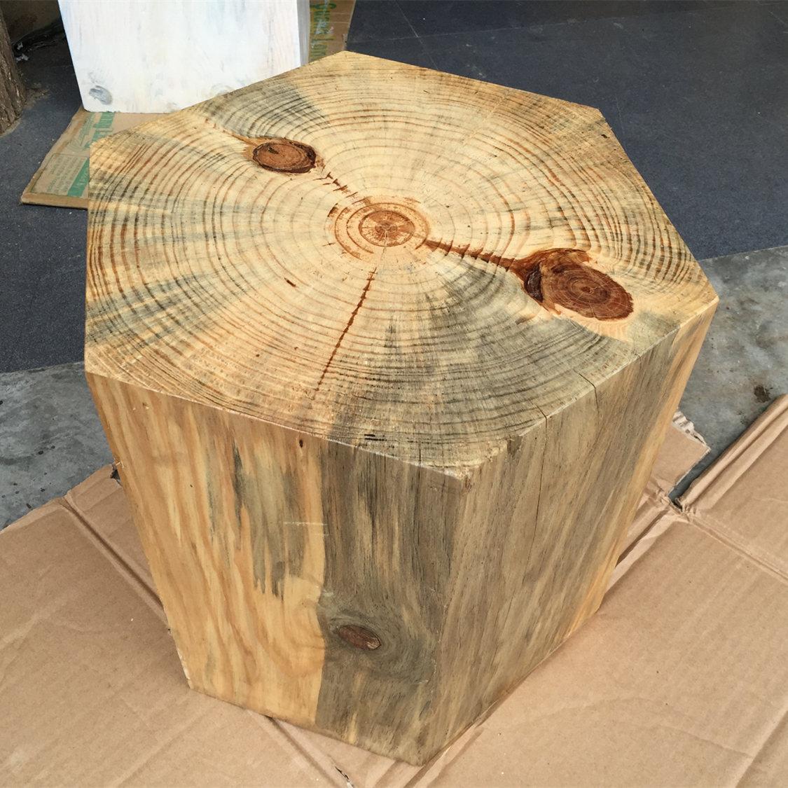 Gỗ cây trụ hoa đứng Cây gỗ tự nhiên - Các món ăn khao khát gốc