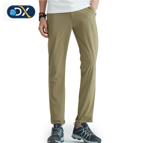 DISCOVERY EXPEDITION 透气速干 男式户外长裤 优惠券折后¥149包邮(¥299-150)3色可选