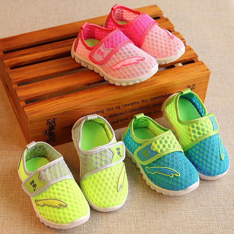 宝宝凉鞋夏儿童鞋子宝宝鞋春秋学步鞋软底防滑0-1-2岁男女婴儿鞋