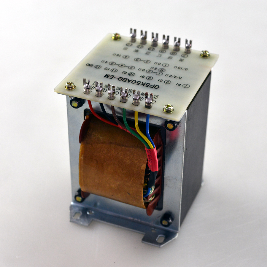 5k 50w fully coupled output transformer Economic version