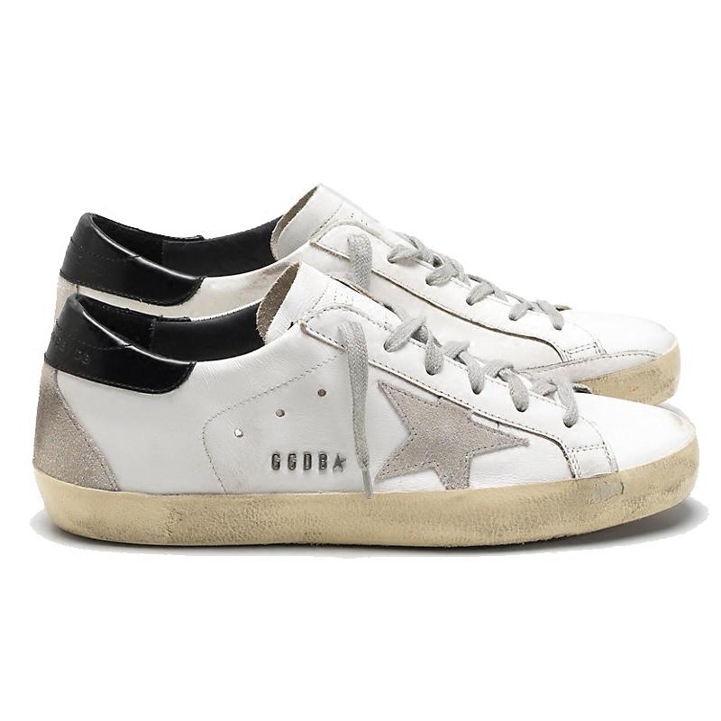 туфли Южная Корея золотой у старых звезд небольшой грязная женская обувь Мужская кожа доска обувь внутри увеличился маленькие белые туфли Хан издание Джокер грязной обуви