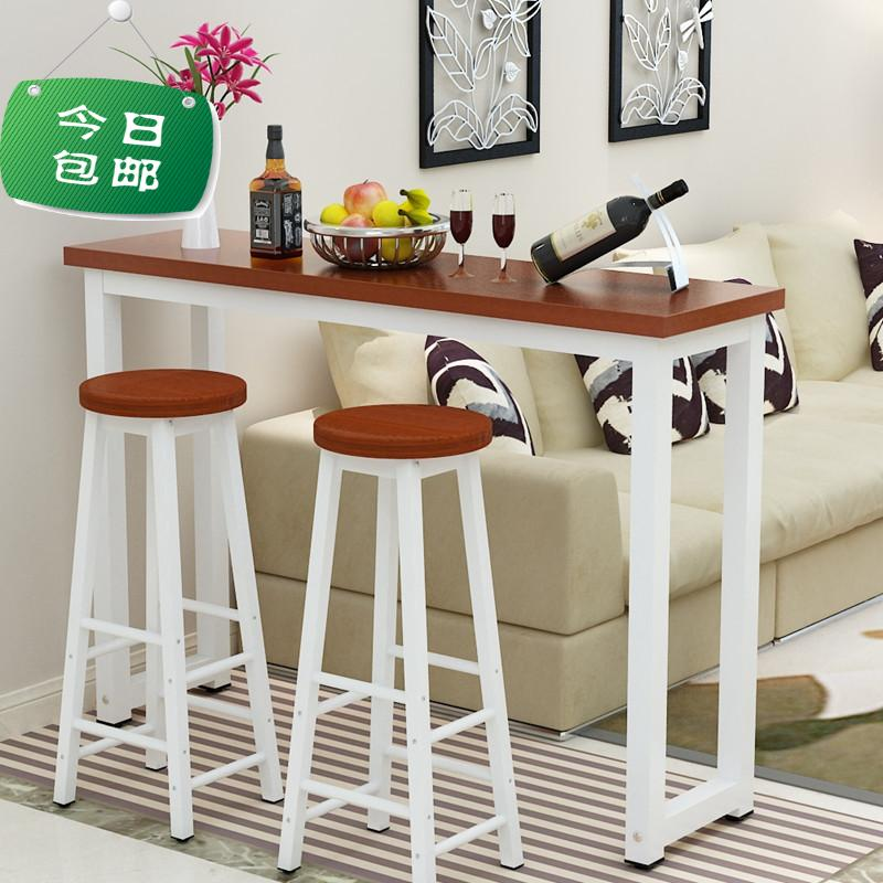 Usd 9 11 High Foot Long Table Wall Desk Dining