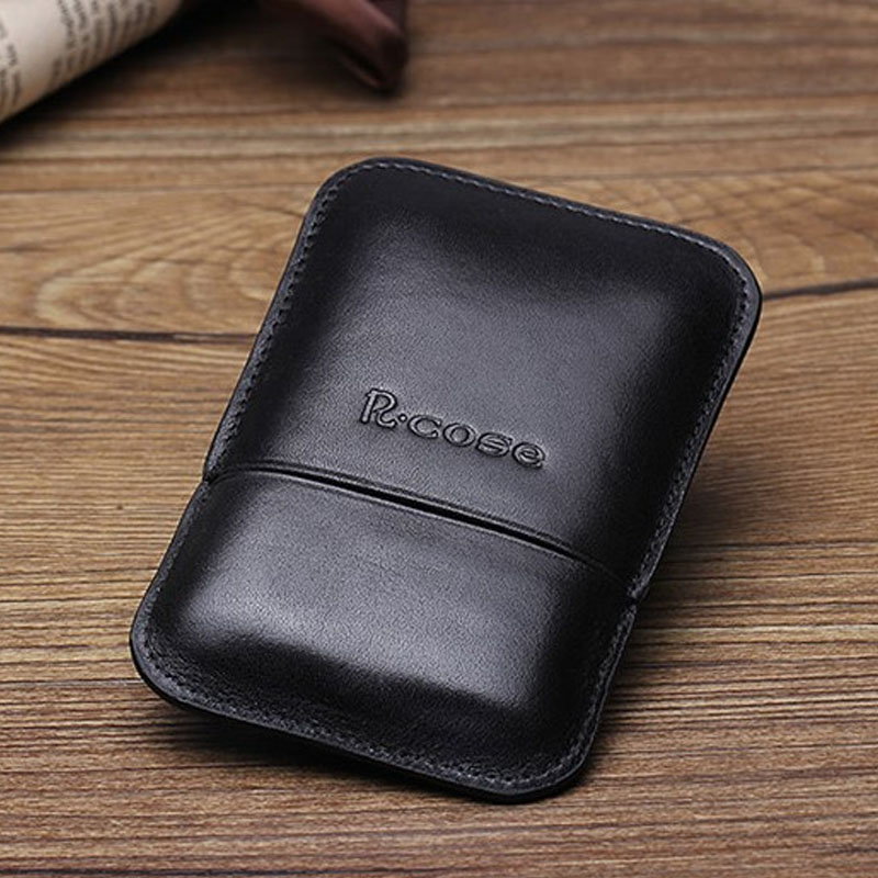Usd 4432 large capacity high grade leather business card case large capacity high grade leather business card case ultra thin creative business card holder colourmoves