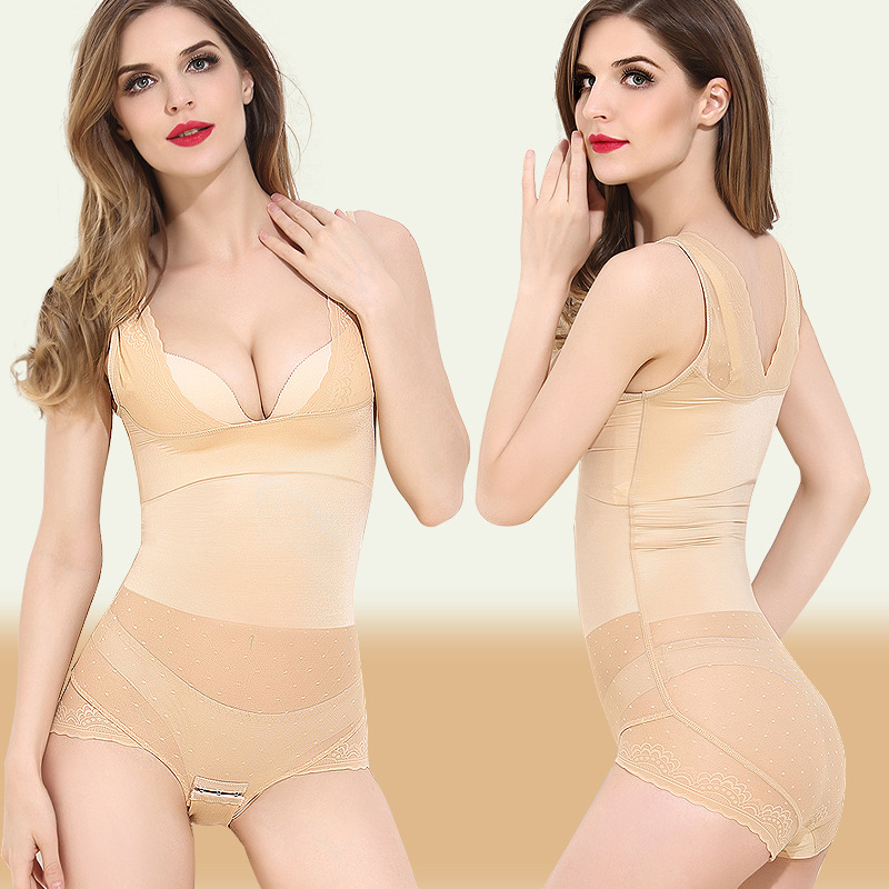0d85f6bd342e7 ... lightbox moreview · lightbox moreview · lightbox moreview · lightbox  moreview. PrevNext. Beauty one-piece body sculpting underwear abdomen ...