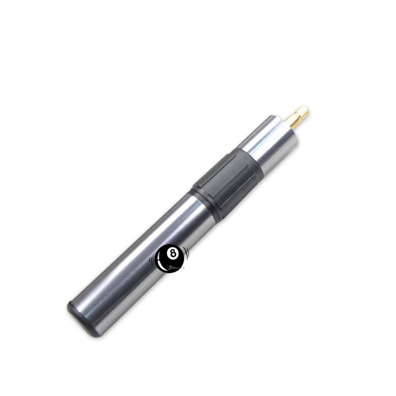 LP бильразмер черный стержень 8 снукер протяжение удлинять поставить оригинал стол кий после поставить удлинять устройство протяжение продлить поставить