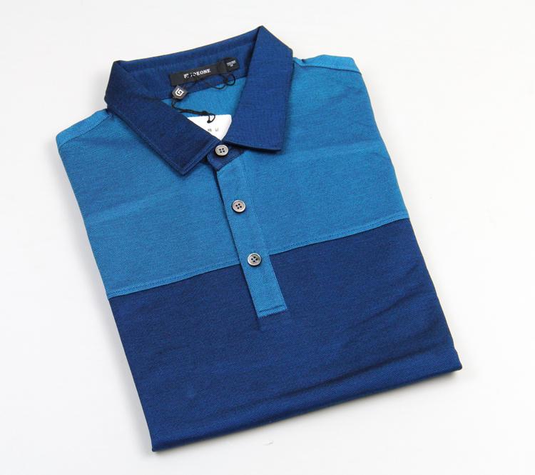 4折特价九牧王桑蚕丝JT2322330夏季T恤JT2322320短袖JT2322310