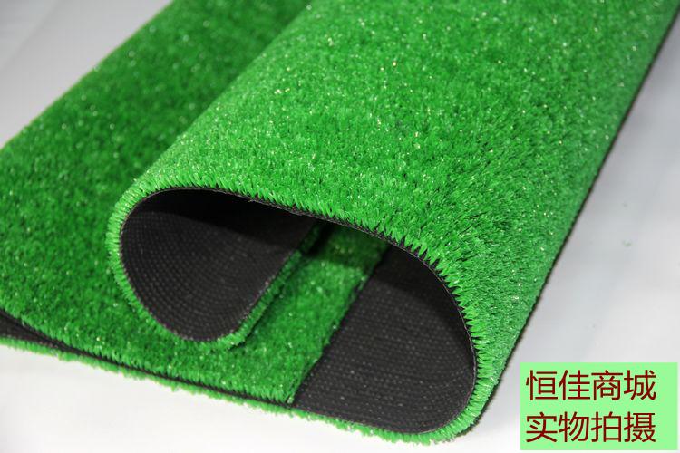 加密仿真草坪绿植人工塑料假草皮阳台室内人造地毯幼儿园专用批发