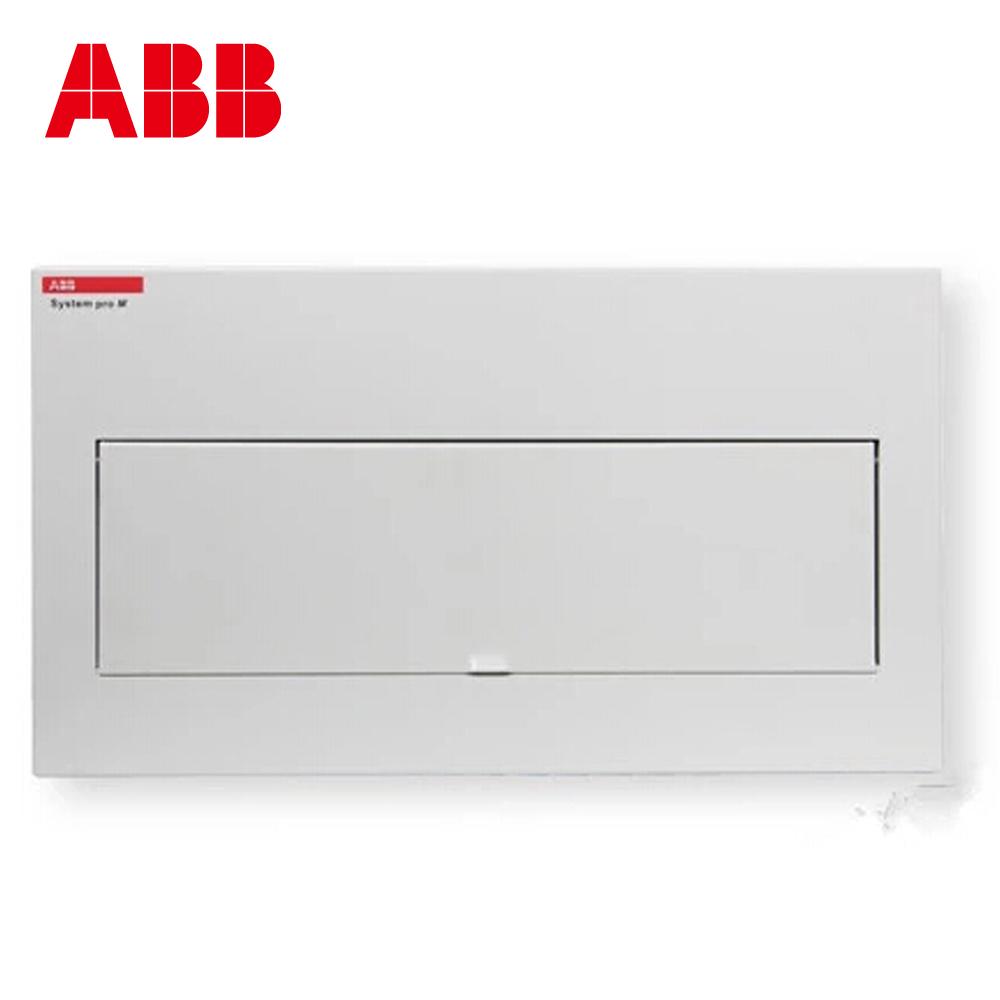 USD 41.99] Switzerland ABB Distribution Box 20 loop strong electric ...