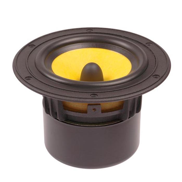 惠威5寸发烧中低音喇叭 5.5寸中低音低扬声器 5.25寸中音单元 F5