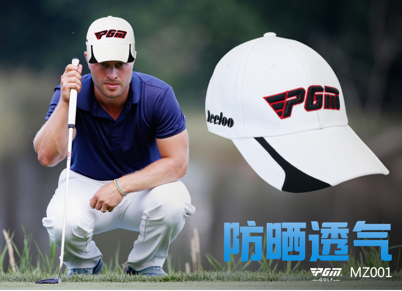 6f517d25 Counter new golf hats for men and women sun protection breathable summer  golf sports hat