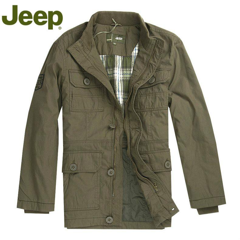 Куртка JEEP JW11WJ245