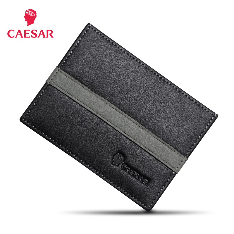 Usd 3215 julius caesar card package mens business multi card bit julius caesar card package mens business multi card bit card sets bus card bank card business card holder leather documents folder colourmoves Images