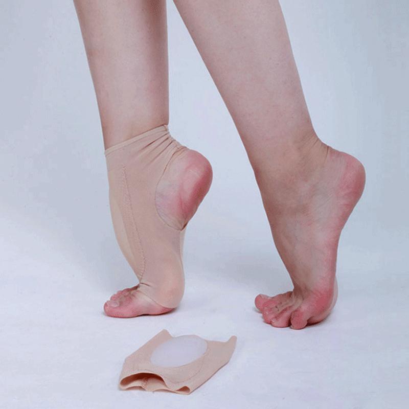 Usd 5313 Ballet Dorsal Foot Enhancement Pad Grading Designated
