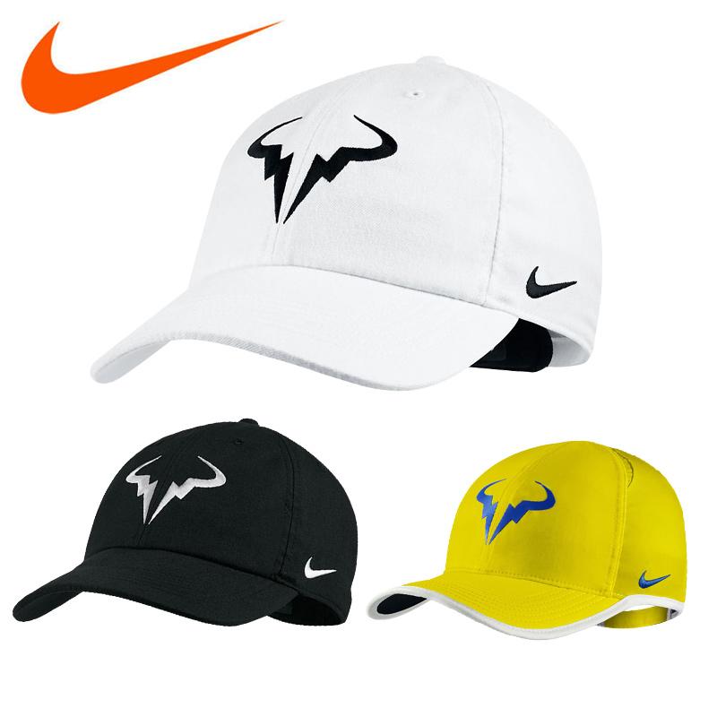 NIKE nike шляпа принимать даль мужчина затенение крышка подлинный на открытом воздухе температура чистый тау бенджамин теннис крышка