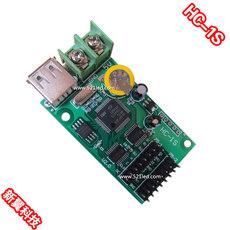 LED-дисплеи ХК-1С полноцветный асинхронный полосы экране