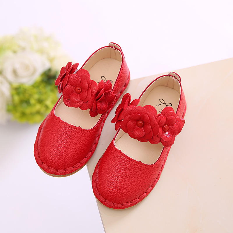 2019 New Cartoon Cute Christmas Baby Girls Bed Shoes Soft Cotton Spring Non-slip Baby Princess Shoes Baby Shoes