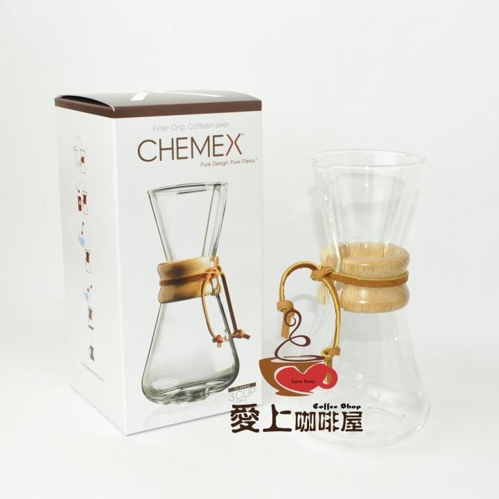 Кофейник Chemex