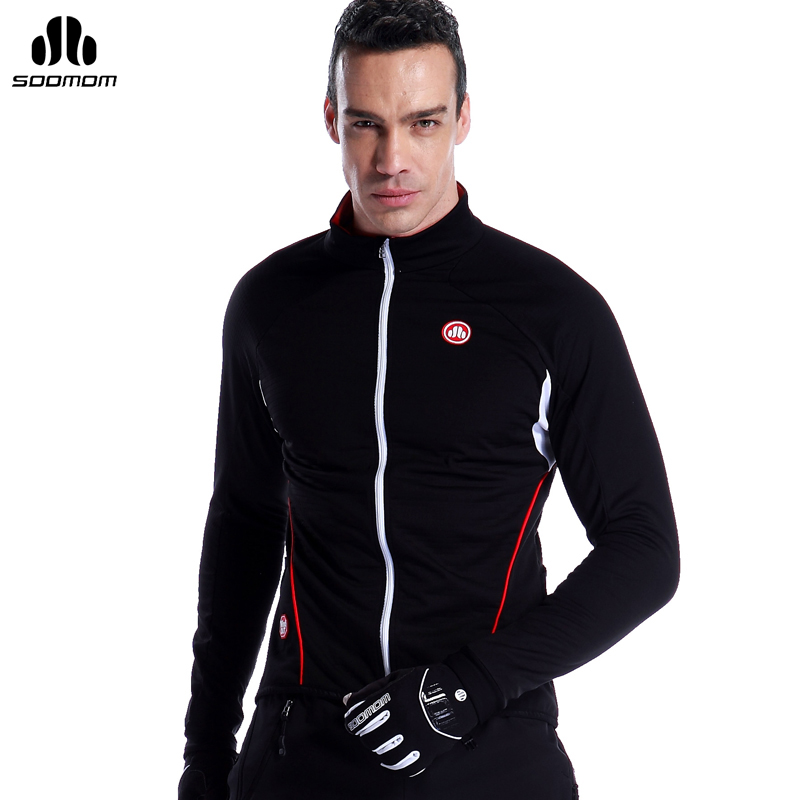 9af7504eb Speed Union LANCE SOBIKE riding clothes men s autumn and winter fleece  long-sleeved bike riding