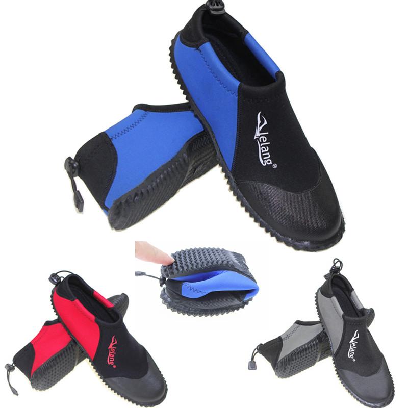 Lelang Diving Shoes Wading River Multi Purpose Quick Drying Men And Women