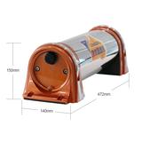立升LU3B-5C厨房净水器超滤直饮水机 券后1360元包邮 送配件包全国联保上门安装