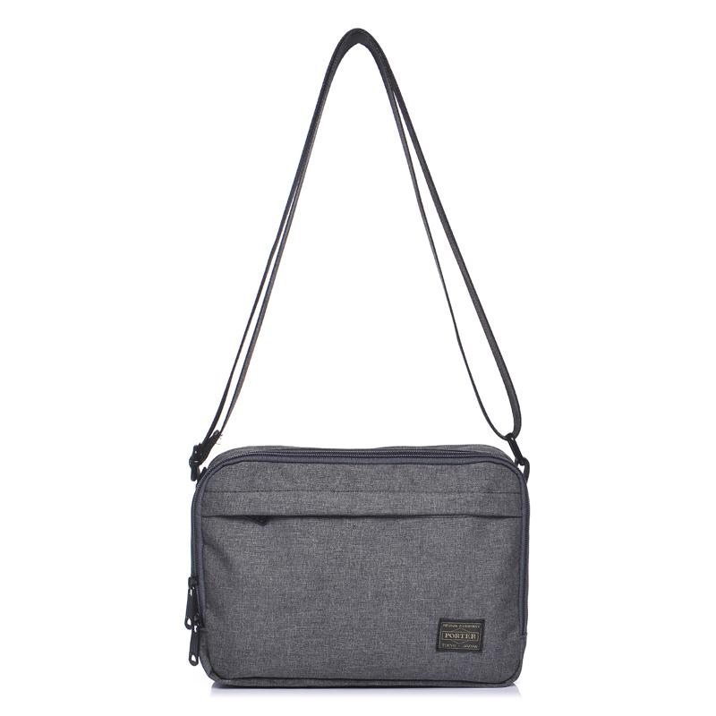 4b95ca768cf6 Yoshida head PORTER messenger bag men s shoulder waterproof nylon business  casual women s bag