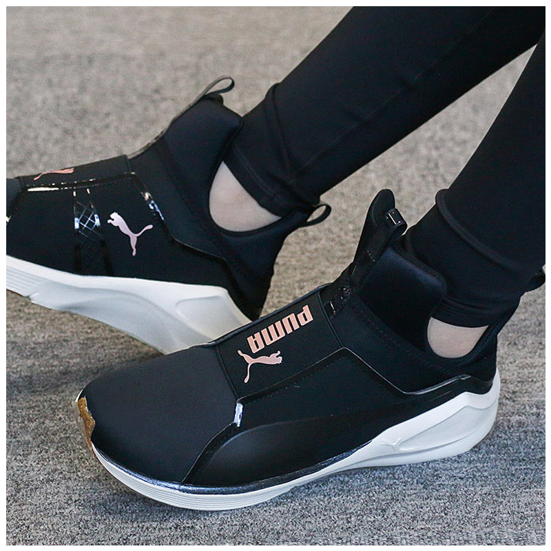 PUMA Puma shoes 2017 summer New Fierce breathable sports shoes casual shoes  training running shoes 190347 f42795573