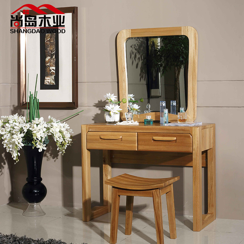 nordiques de l 39 orme de la commode en bois massif commode. Black Bedroom Furniture Sets. Home Design Ideas