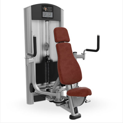 Clair gym commercial fitness equipment butterfly chest muscles trainer tablets private education studio
