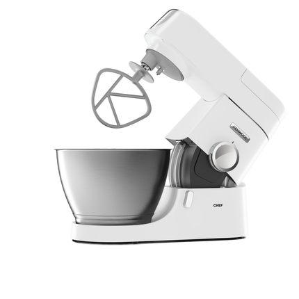 KENWOOD/凯伍德 KVC30家用厨师机和面机家用全自动揉面机KVC3100W
