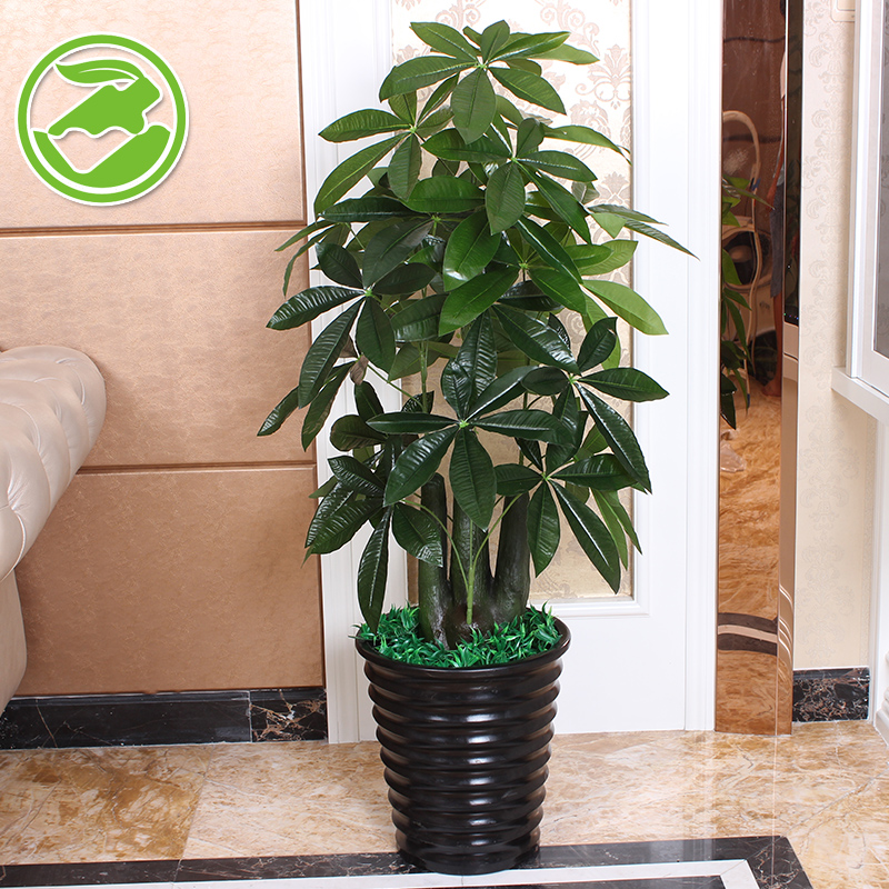 artificial living room plants large floor house plants 12896