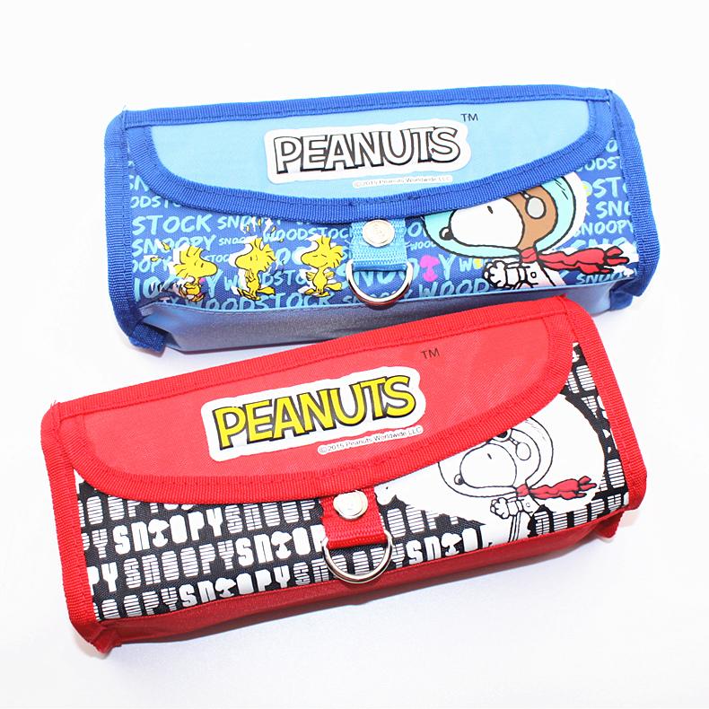 男生笔袋EVA大容量多功能皮质儿童小学生用韩国创意铅笔盒文具盒