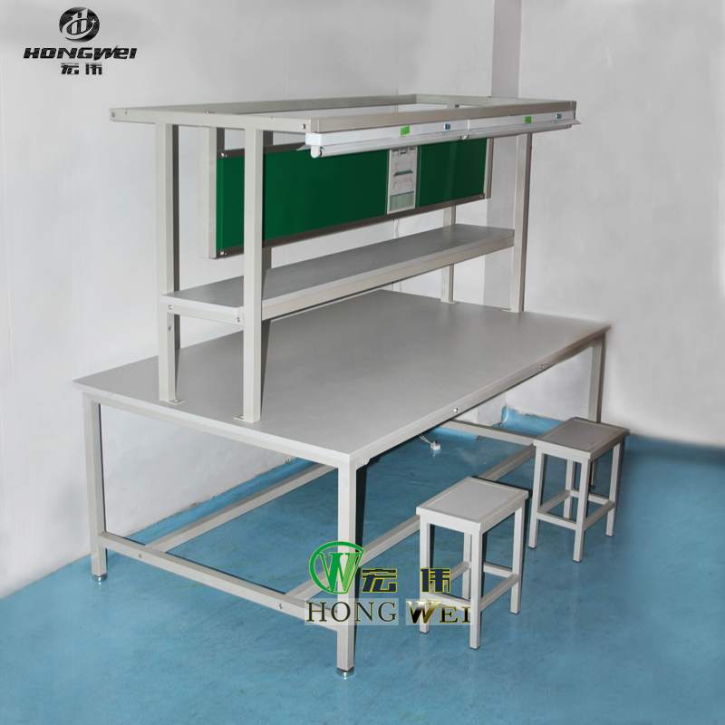 Anti Static Tables : Usd anti static workbench computer mobile phone
