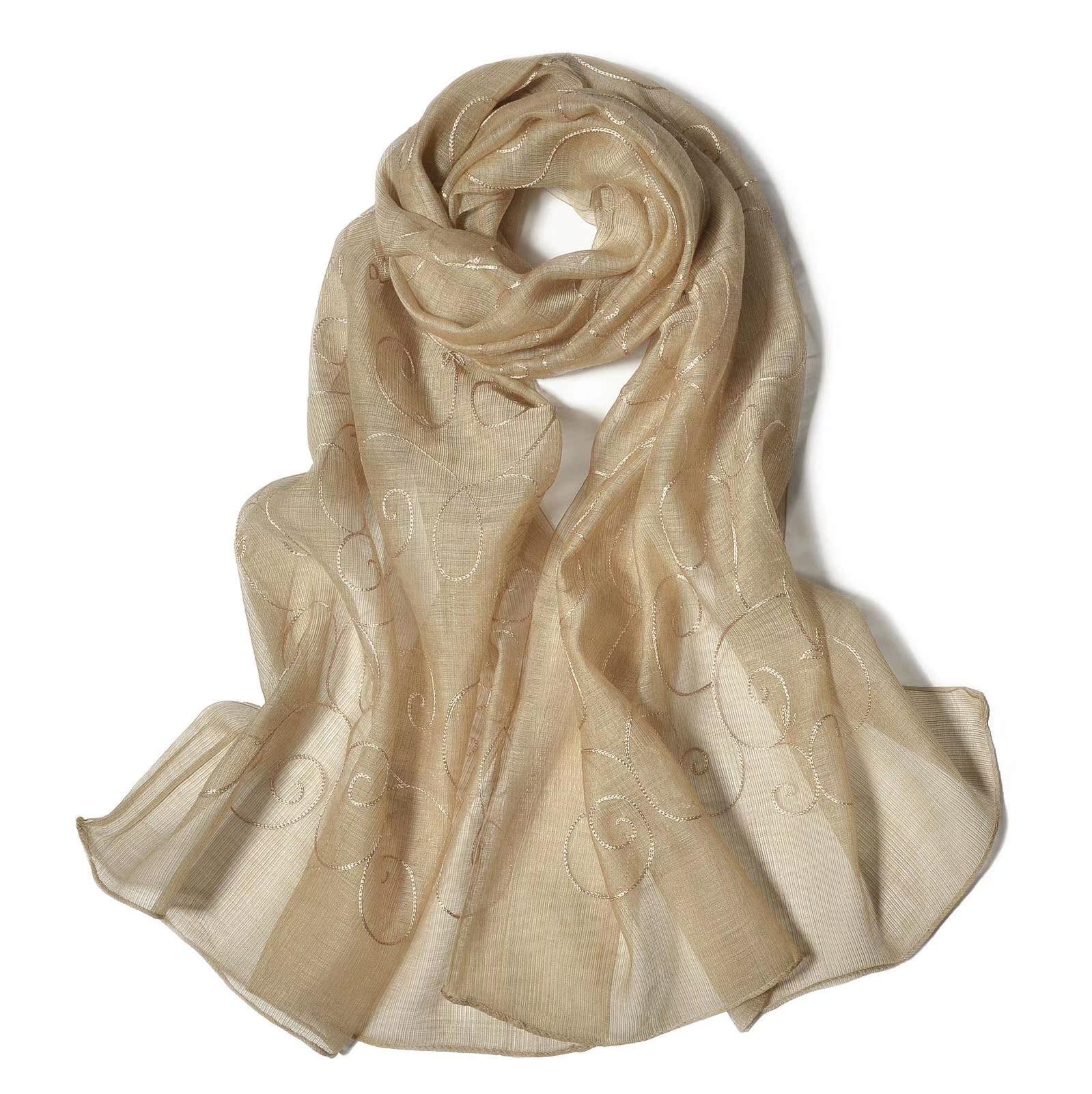 2015年新款超长加厚羊绒围巾男女士春秋冬季纯色披肩无穗百搭包邮