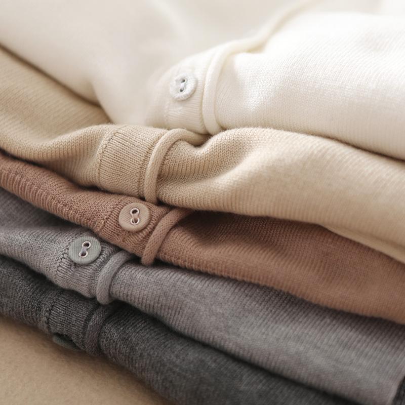 春秋款针织衫毛衣大码短款女开衫长袖空调衫披肩薄外搭上衣小外套