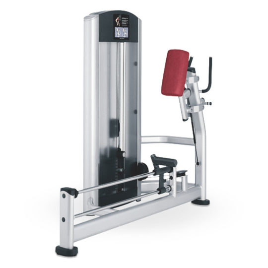 Yulong gym commercial hip trainer to exercise leg buttocks muscle strength fitness equipment