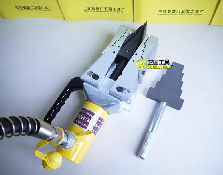 液压扩张器 法兰分离器破拆扩开手动工具手动救生扩张钳 FSH-14