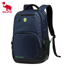 OIWAS / OIWAS business computer backpack men's backpack women's sports leisure travel bag students' Backpack