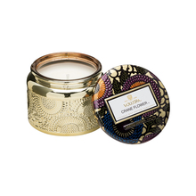 American VOLUSPA-Japonica Camellia series relief cups, aromatherapy candles