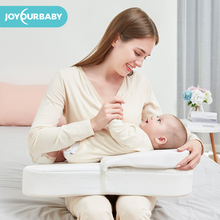 Breast feeding device, breast-feeding pillow, waist protection, moon holding baby, baby burping, horizontal holding chair, special cushion stool for preventing spitting