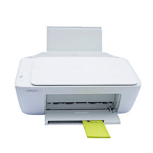 HP 2132 printing, copying and scanning all in one machine for students' home inkjet photo printer for A4 paper office