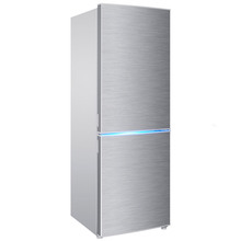 Haier / Haier bcd-160tmpq household small refrigerator with two doors for energy saving, refrigeration and refrigeration
