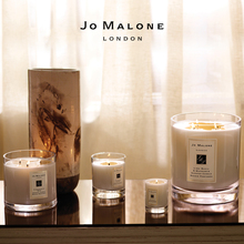 Official authentic zumalone fragrance candle 200g Jo Malone London